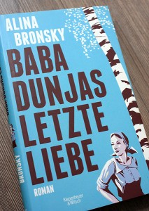 Bronsky_A_Baba_Dunjas_letzte_Liebe