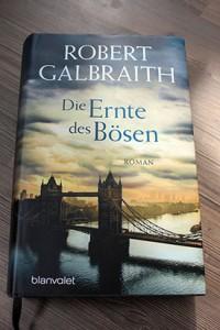 Galbraith_R_Die_Ernte_des_Boesen