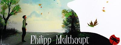 Philipp Multhaupt – Über die Erhabenheit toter Katzen und das Umwerben trauriger Mädchen: Eine Detektivgeschichte