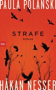 STRAFE von Paula Polanski