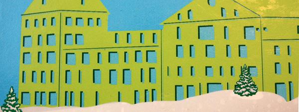 Kate Racculia – Willkommen im Bellweather Hotel