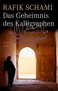 Schami_R_Geheimnis_des_Kalligraphen