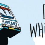 David Whitehouse – Die Reise mit der gestohlenen Bibliothek