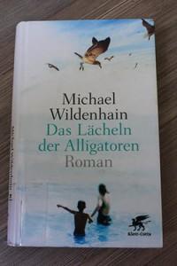 Wildenhain_M_Das_Lächeln_der_Alligatoren